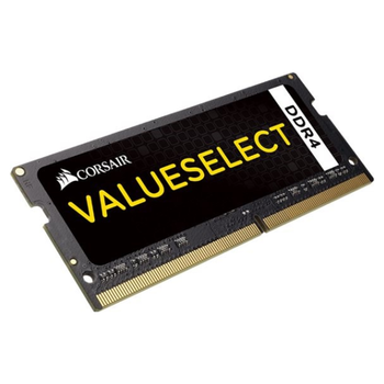 Product image of Corsair 16GB DDR4 VS SO-DIMM C15 2133MHz - Click for product page of Corsair 16GB DDR4 VS SO-DIMM C15 2133MHz