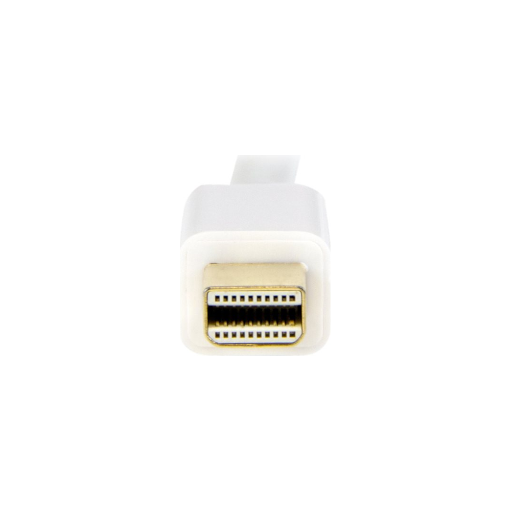 A large main feature product image of Startech 3ft Mini DisplayPort to HDMI cable mDP to HDMI 4K