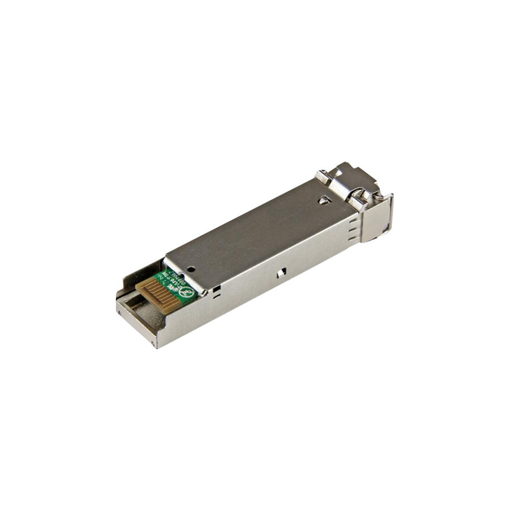 A large main feature product image of Startech Gigabit Fiber SFP - SM/MM LC - Cisco GLC-LH-SMD Compatible