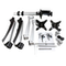 A small tile product image of Startech Dual Monitor Mount with Full-Motion Arms