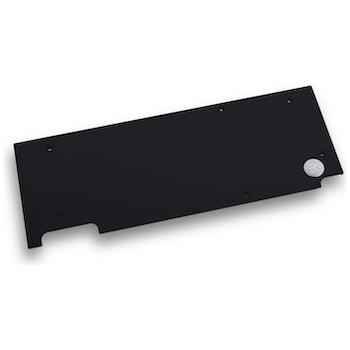 Product image of EK FC1080 GTX G1 Backplate - Black - Click for product page of EK FC1080 GTX G1 Backplate - Black