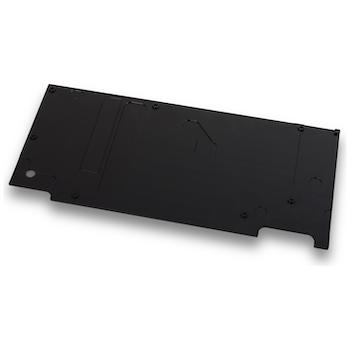 Product image of EK FC1080 GTX TF6 Black Backplate - Black - Click for product page of EK FC1080 GTX TF6 Black Backplate - Black