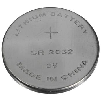 Product image of Generic CR2032 CMOS Battery - Click for product page of Generic CR2032 CMOS Battery