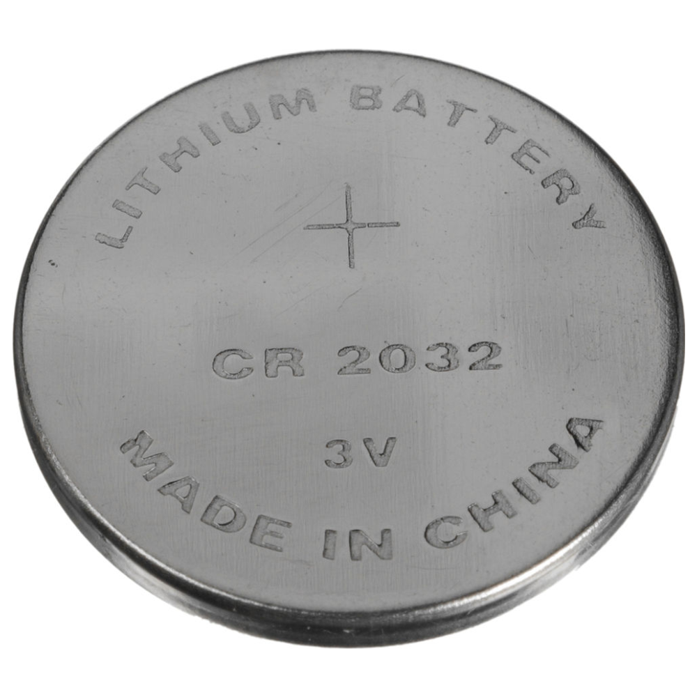 A large main feature product image of Generic CR2032 CMOS Battery