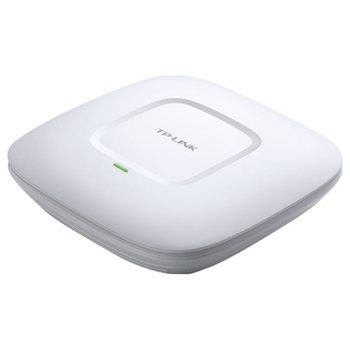 Product image of TP-LINK EAP110 300Mbps POE Ready Wireless N Access Point - Click for product page of TP-LINK EAP110 300Mbps POE Ready Wireless N Access Point