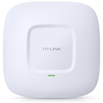 Product image of TP-LINK EAP115 300Mbps POE Ready Wireless N Access Point - Click for product page of TP-LINK EAP115 300Mbps POE Ready Wireless N Access Point