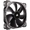 A product image of Corsair ML120 Pro 120mm Mag-Lev Cooling Fan