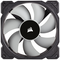 A small tile product image of Corsair ML120 120mm Mag-Lev Cooling Fan Twin Pack