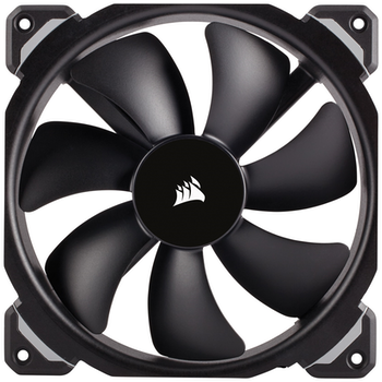 Product image of Corsair ML140 Pro 140mm Mag-Lev Cooling Fan - Click for product page of Corsair ML140 Pro 140mm Mag-Lev Cooling Fan