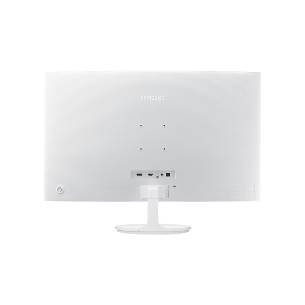 """A large main feature product image of Samsung C32 F391 31.5"""" Full HD Curved 4MS VA LED Monitor"""