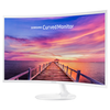 """A product image of Samsung C32 F391 31.5"""" Full HD Curved 4MS VA LED Monitor"""