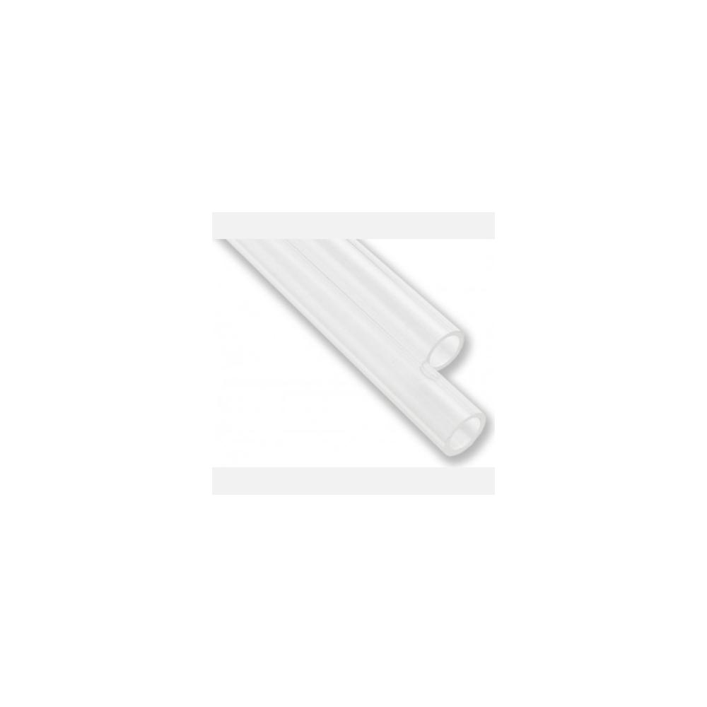 A large main feature product image of EK HD PETG Tube 12/16mm 500mm (2pcs)