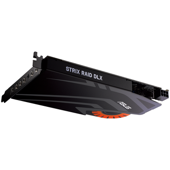 Product image of ASUS Strix Soar 7.1 PCIe Sound Card - Click for product page of ASUS Strix Soar 7.1 PCIe Sound Card