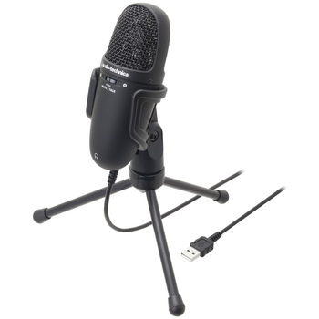 Product image of Audio Technica AT9934 USB Condenser Microphone - Click for product page of Audio Technica AT9934 USB Condenser Microphone