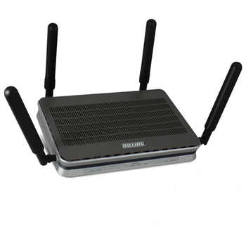 Product image of Billion BiPAC 8900AX-2400 Dual-Band Wireless-AC2400 3G/4G LTE VDSL2/ADSL2+ VPN Firewall Modem Router - Click for product page of Billion BiPAC 8900AX-2400 Dual-Band Wireless-AC2400 3G/4G LTE VDSL2/ADSL2+ VPN Firewall Modem Router