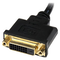 A small tile product image of Startech HDMI to DVI-D Video 20cm Cable Adapter - M/F