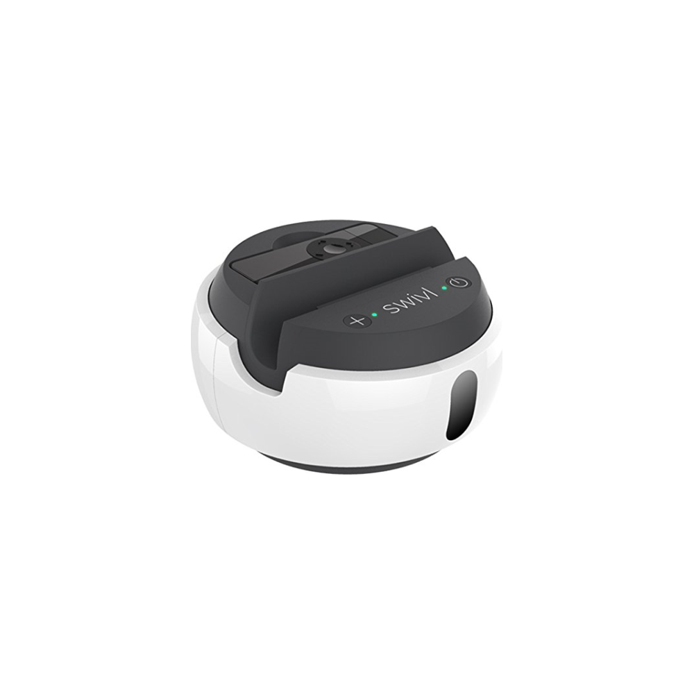 A large main feature product image of Swivl C Series Robot C1