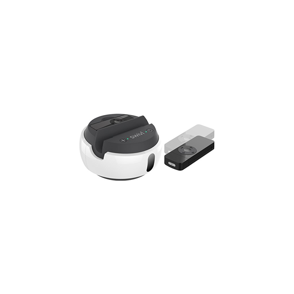 A large main feature product image of Swivl C Series Robot C3