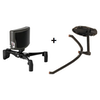 A product image of NaturalPoint TrackIR 5 6DOF Head Tracker Ultra Pack