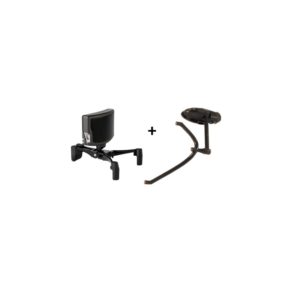 A large main feature product image of NaturalPoint TrackIR 5 6DOF Head Tracker Ultra Pack