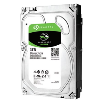 """Product image of Seagate Barracuda ST3000DM007 3.5"""" 3TB HDD - Click for product page of Seagate Barracuda ST3000DM007 3.5"""" 3TB HDD"""
