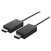 A product image of Microsoft Wireless Display Adapter V2