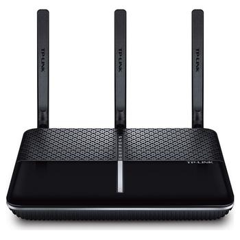 Product image of TP-LINK Archer VR600 AC1600 Wireless Dual Band VDSL/ADSL Modem Router - Click for product page of TP-LINK Archer VR600 AC1600 Wireless Dual Band VDSL/ADSL Modem Router