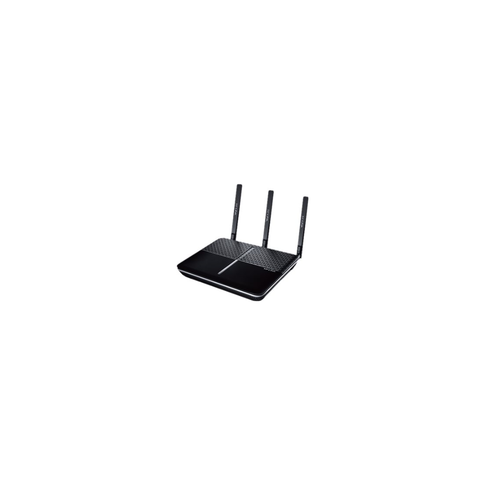 A large main feature product image of TP-LINK Archer VR600 AC1600 Wireless Dual Band VDSL/ADSL Modem Router
