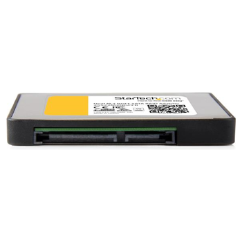 "Product image of Startech 2x M.2 NGFF SSD to 2.5"" SATA Adapter w/ RAID & TRIM Support - Click for product page of Startech 2x M.2 NGFF SSD to 2.5"" SATA Adapter w/ RAID & TRIM Support"