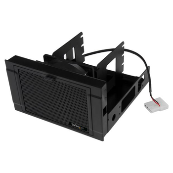 "Product image of Startech 4-Drive 2.5"" SSD/HDD Mounting Bracket- for Desktop or Server - Click for product page of Startech 4-Drive 2.5"" SSD/HDD Mounting Bracket- for Desktop or Server"