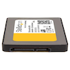 """A product image of Startech CFast memory card to 2.5"""" SATA adapter (up to 6 Gbps)"""