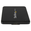 "A product image of Startech USB3.0 to 2.5"" Hard Drive Enclosure w/ UASP for 7mm HDD/SSD"