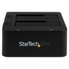 A product image of Startech USB3.0 universal HDD Dock - 2.5/3.5in SATA & IDE - UASP