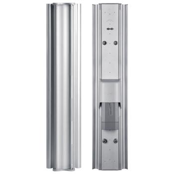 Product image of Ubiquiti 5GHz Variable Beam Base Stat 60-120 degree Titanium w/Rocket Kit - Click for product page of Ubiquiti 5GHz Variable Beam Base Stat 60-120 degree Titanium w/Rocket Kit