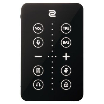 Product image of BenQ ZOWIE Vital USB Sound Card - Click for product page of BenQ ZOWIE Vital USB Sound Card