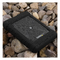 A small tile product image of Startech USB3.0 to 2.5in SATA 6Gbps rugged drive enclosure