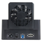 A small tile product image of Startech Docking station for SATA HDD - eSATA & USB 3.0 w/ fan