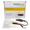 A small tile product image of Startech 40-Pin IDE to SATA Adapter Converter