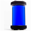 A product image of PrimoChill True Infused – Insanely Concentrated Liquid Pre-Mix – UV Blue