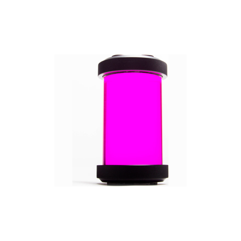A large main feature product image of PrimoChill True Infused – Insanely Concentrated Liquid Pre-Mix– UV Pink