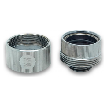 Product image of EK G1/4 16mm Black Nickel HDC Fitting  - Click for product page of EK G1/4 16mm Black Nickel HDC Fitting