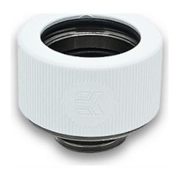 Product image of EK G1/4 16mm White HDC Fittings - Click for product page of EK G1/4 16mm White HDC Fittings