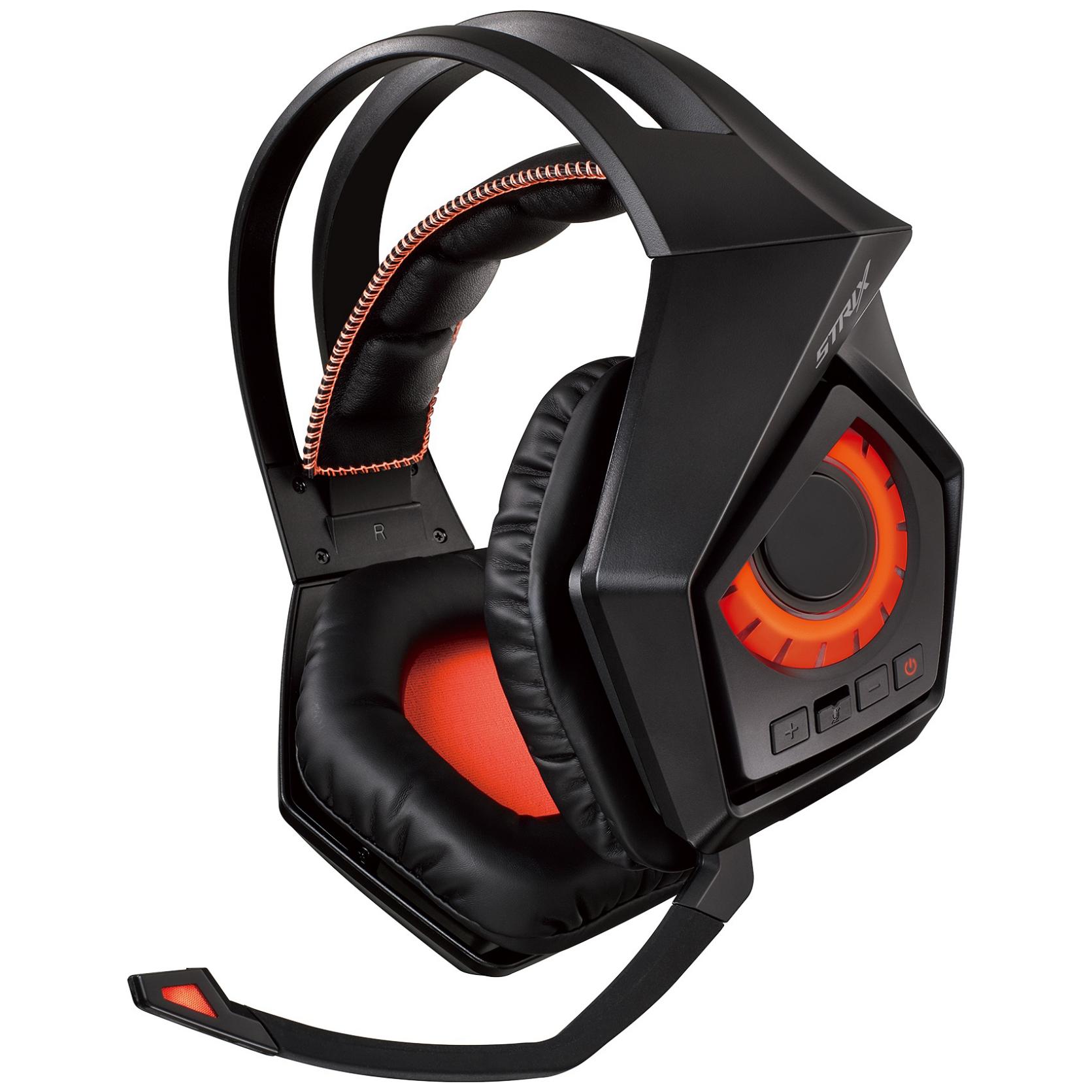 ASUS ROG Strix Wireless 71 Gaming Headset