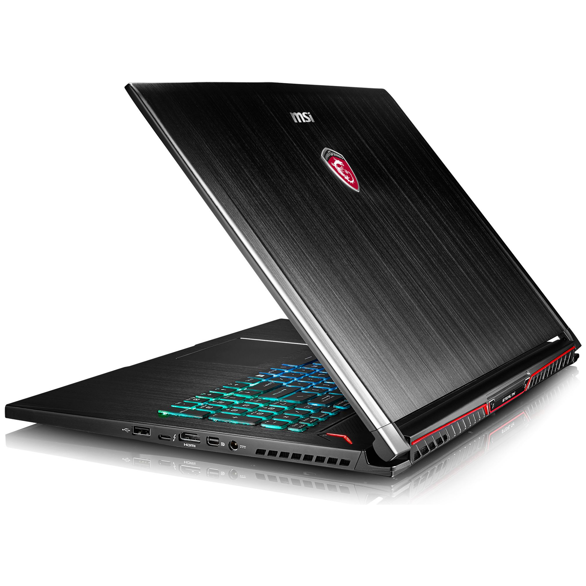 how to add 2.1 speakers to msi gs70