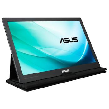 "Product image of ASUS MB169C+ 15.6"" Full HD USB-C IPS LED Monitor - Click for product page of ASUS MB169C+ 15.6"" Full HD USB-C IPS LED Monitor"
