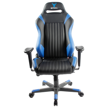 Product image of BattleBull Covert Gaming Chair Black/Blue - Click for product page of BattleBull Covert Gaming Chair Black/Blue