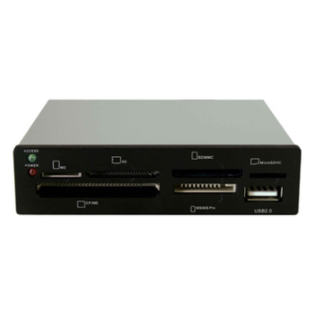 "Product image of Shintaro 30 in 1 3.5"" OEM Internal Card Reader - Click for product page of Shintaro 30 in 1 3.5"" OEM Internal Card Reader"