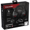 A small tile product image of Kingston HyperX Cloud Stinger Gaming Headset Black