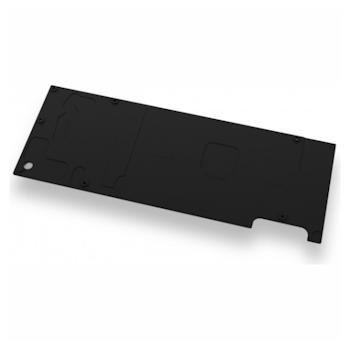 Product image of EK FC1080 GTX FTW Backplate - Black - Click for product page of EK FC1080 GTX FTW Backplate - Black