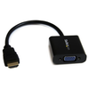 A product image of Startech HDMI to VGA Adapter Converter